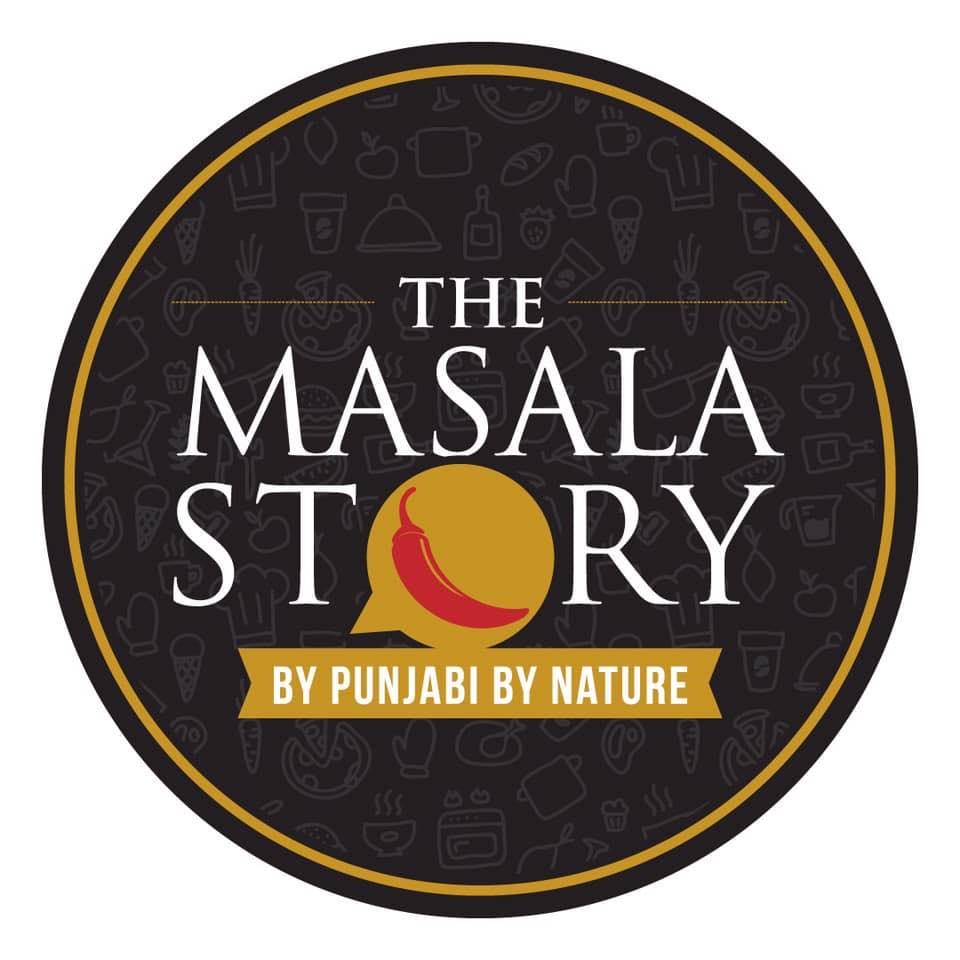 the masala story