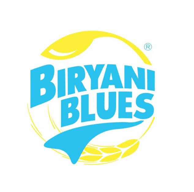 biryani blues